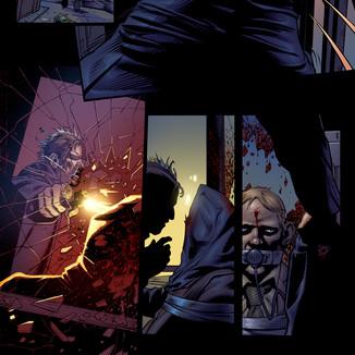 Batman 710 page 13