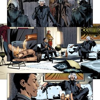 Harbinger 11 page 3