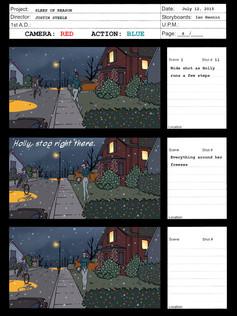 Sleep of Reason page 6