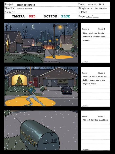Sleep of Reason page 4