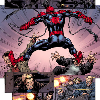 The Spectacular Spider-Man 1000 page 13