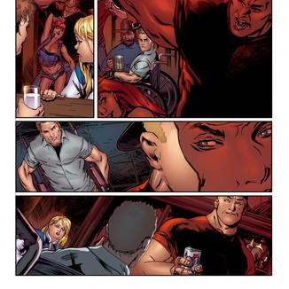 Harbinger 11 page 13