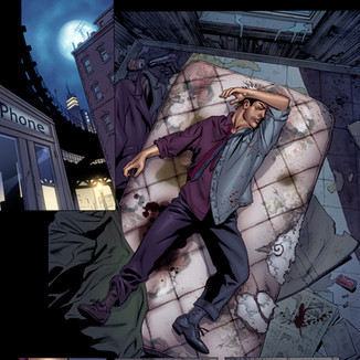 Batman 710 page 11