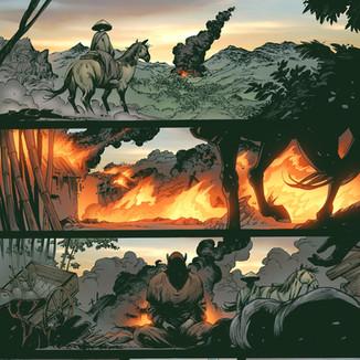 Batman 705 page 11