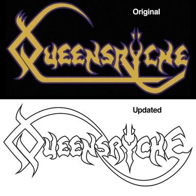 Queensryche spec logo design update