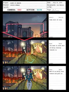Sleep of Reason page 3