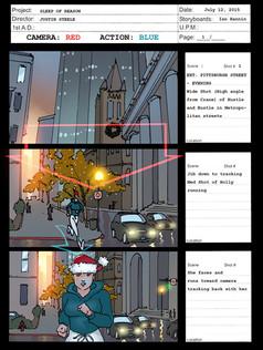 Sleep of Reason page 1