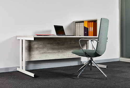 DK Cantilever Desk