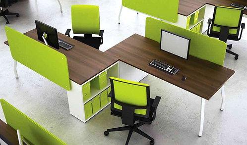 Script Modular Desking
