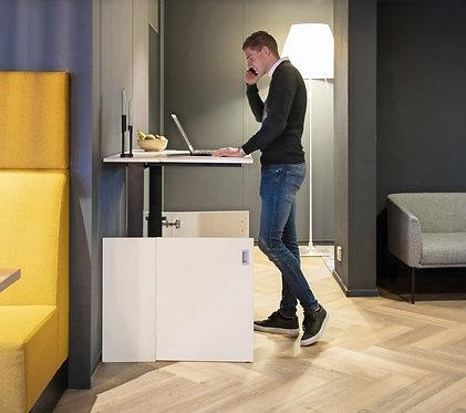 Incognito Sit-Stand Desk