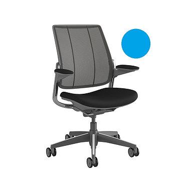 Task Chair - Diffrient Smart