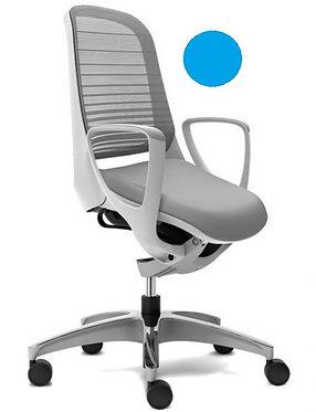 Operator Chair -Luce