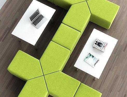 Cubes & Arrows