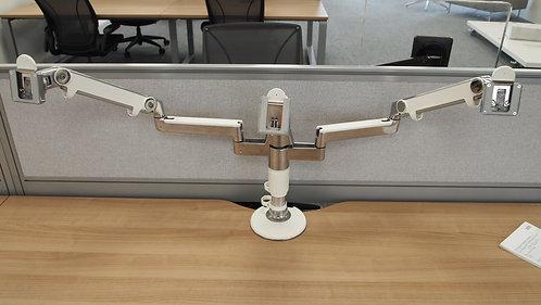 Monitor Arm - Triple HS