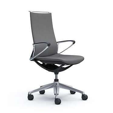 Meeting Chair - Plimode (Fabric)