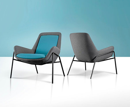 Klyro Low Back - Lounge Chair