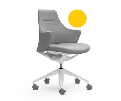 Meeting Chair - Lives