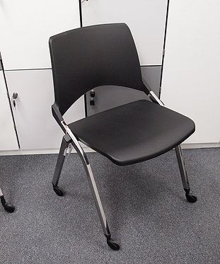 La Kendo Chair - Black