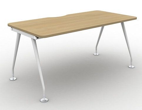 Vega Steel Desk