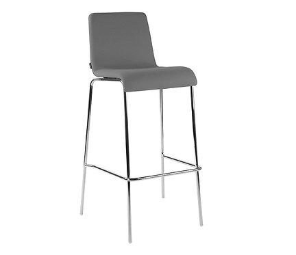 Zero Upholstered Stool