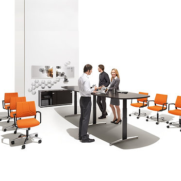Attention Conference Table