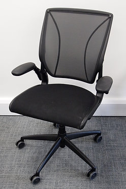 SH Task Chair - World