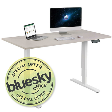 GUV Electric Desk