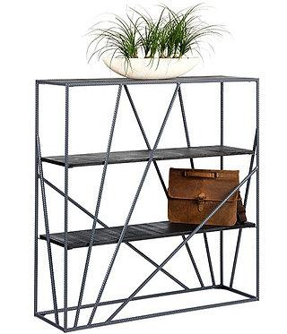 Foundry Shelves