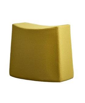 WS Upholstered Stool