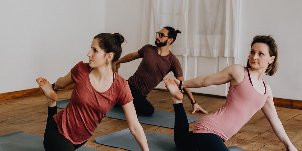YogaKURS Erlebnisoase Schörgenhub