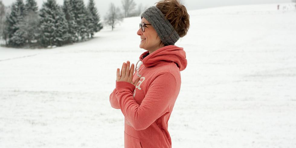 Yogabrunch - be silent (1)