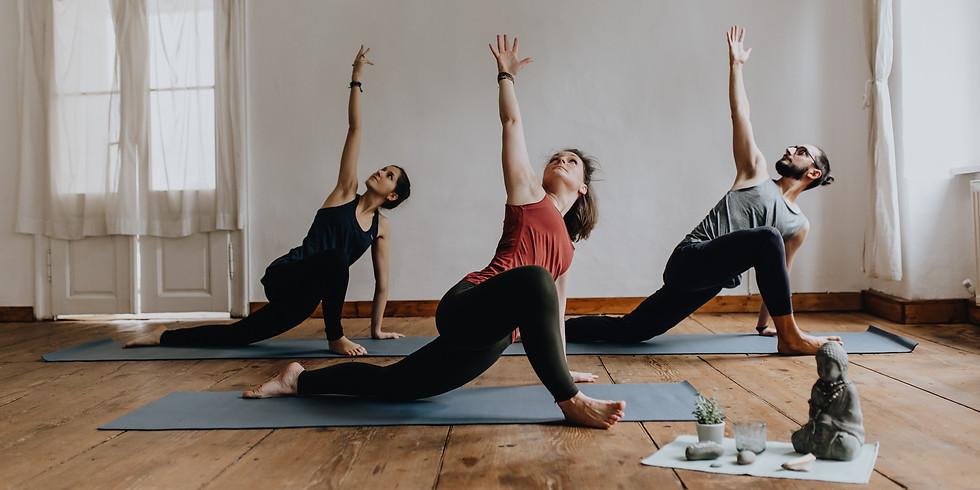 Yoga FH Hagenberg