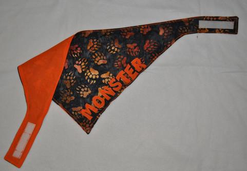 Fursuit Sized bandana