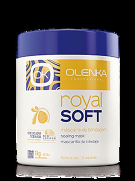 ROYAL SOFT MÁSCARA DE BLINDAGEM 1kg
