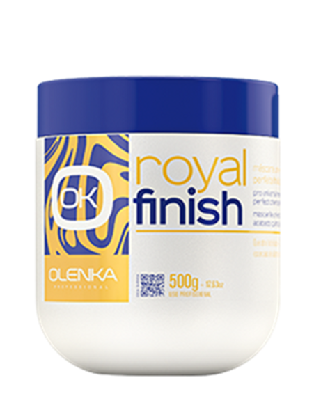 ROYAL FINISH 500g