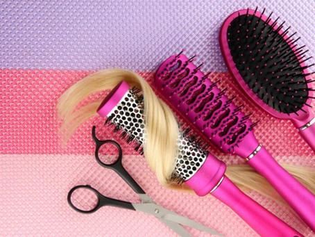 Descubra para que serve cada tipo de escova de cabelo