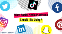 #AskBurges: What Social Media Platforms Should I Be Using?