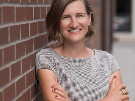 Cleveland Writer Angie Schmitt Pens Issue 68 Appeal
