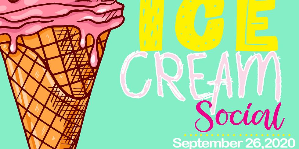 Beautiful I Am Ice Cream Social
