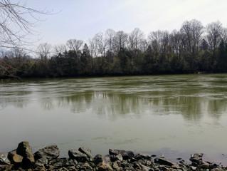 Fishing Report 4-10-18