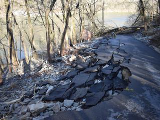 Cumberland River 'Boat Ramp' Report