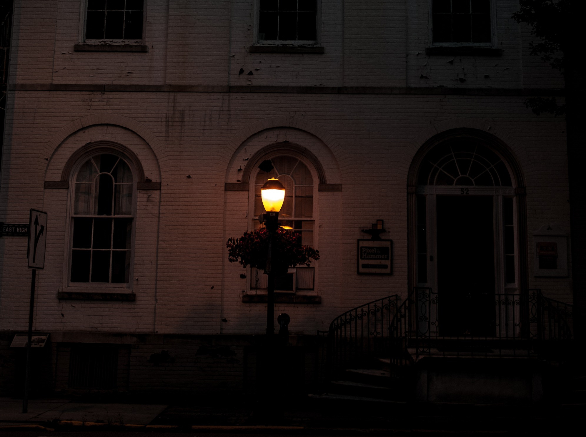 East Side Ghost Tour (Autumn Dates)