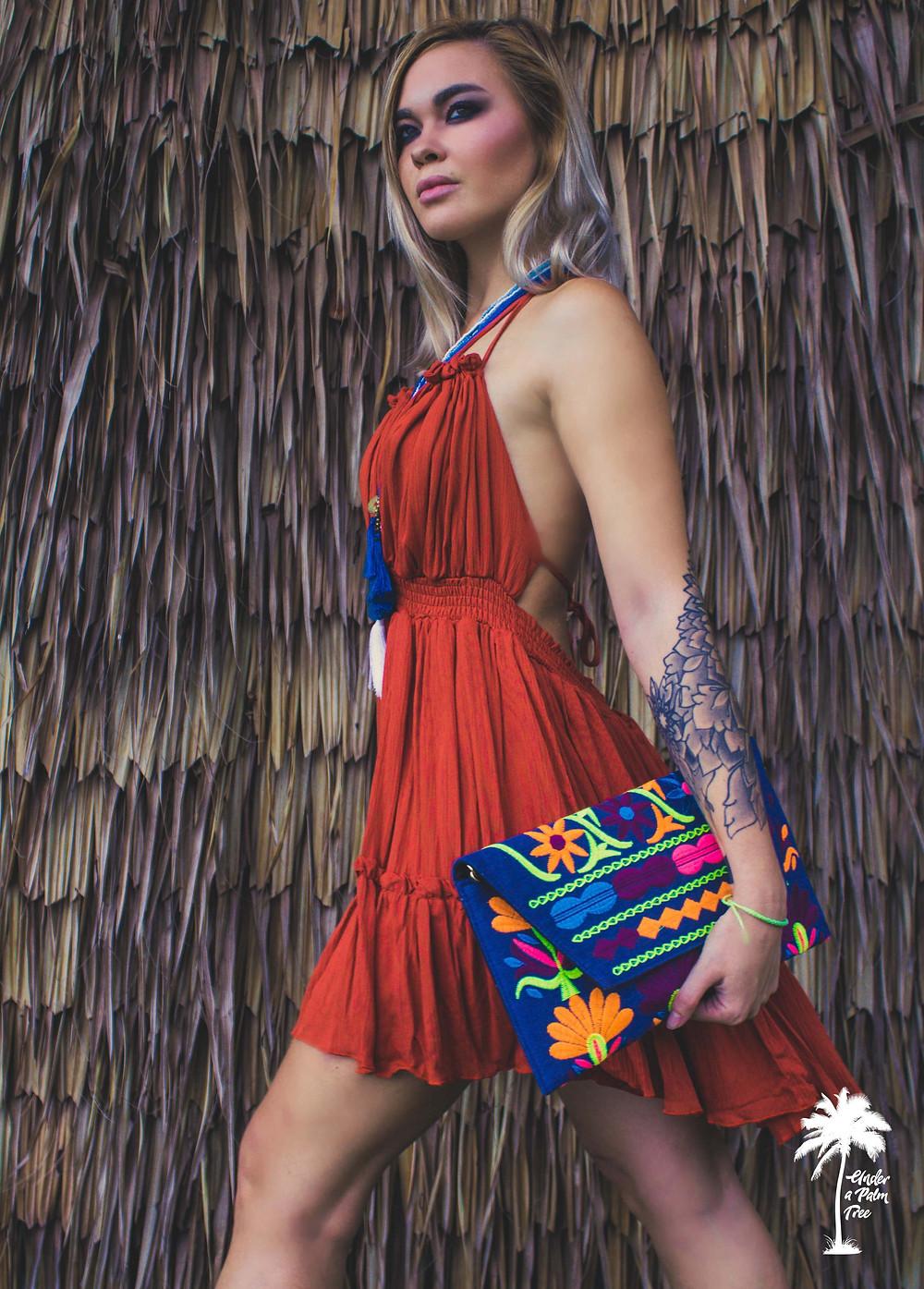 Milena krawetz fashion photography