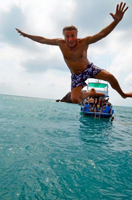 On Air and Sea Pirate Divers Koh Phangan