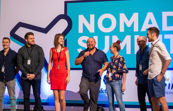 nomad summit 2019 chiang mai under a pal