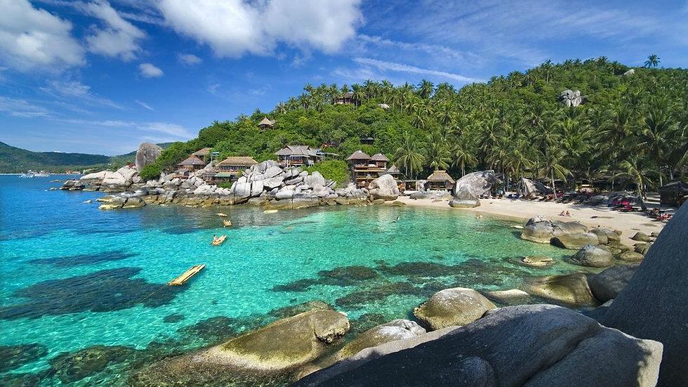 Koh Tao Trip (Certified Divers)
