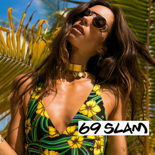 Under A Palm Tree Productions Client - 69 Slam - Fashion Photography Services