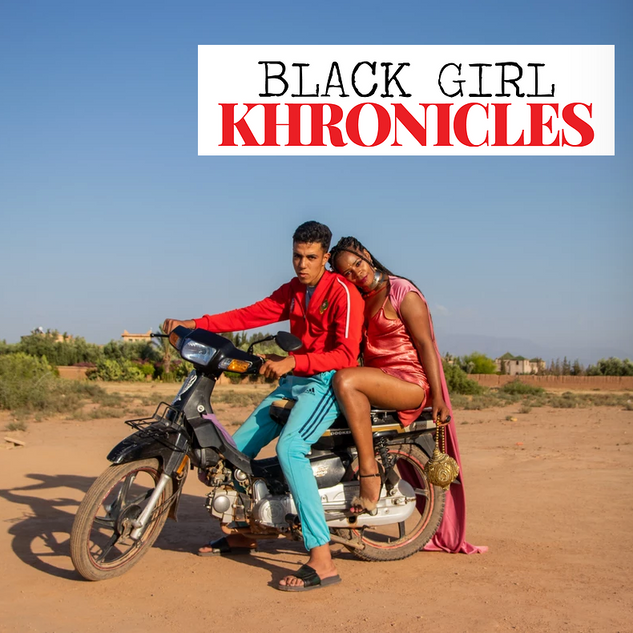Under A Palm Tree Productions Client - Black Girl Khronicles - Fashion Photography Services