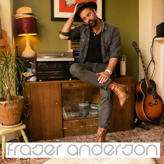 Under A Palm Tree Productions Client - Fraser Anderson - Portrait Photography Services - Bangkok