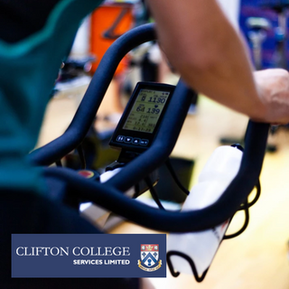 Under A Palm Tree Productions Client - Clifton College - Photography Services